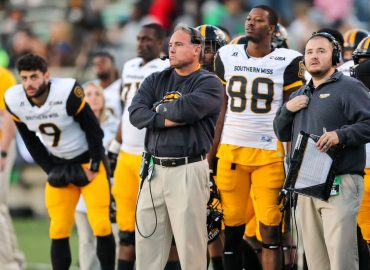 Southern Mississippi And UCF Knights Football Preview
